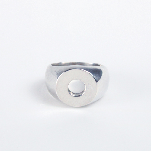 Custom Polo Ring [커스텀 각인]